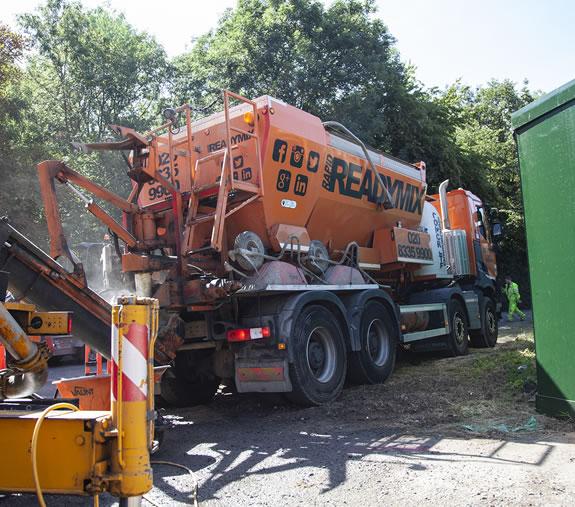 Domestic Concrete Contractors Croydon